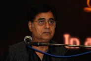 In concert with Jagjit Singh